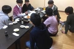 門田先生お誕生日会 20180918_190127_0011